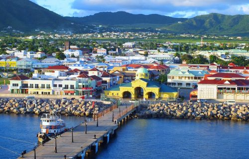 Saint Kitts & Nevis Citizenship
